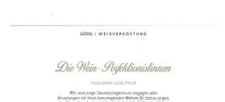 Gössl Gwandhaus Journal Portrait Winzerinnen