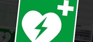 Herzinfarkt – Wie Sie sofort reagieren