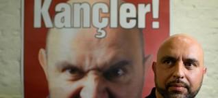"Kançler-Kandidat Somuncu: ""Wir kolportieren den Schwachsinn auf intelligente Art"" - WELT"