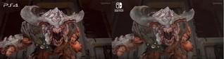 Nintendo Switch-Version von Doom angespielt