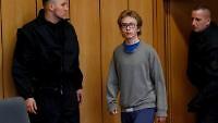 Er erstach Jaden (9) und Christopher (22) - Kinder-Killer Marcel H. zeigt vor Gericht keine Gefühle