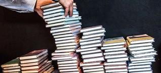 Das Buch ist tot! - Es lebe das Buch!