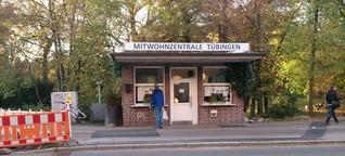 Wohnungslos im Semester - 02.11.13 – Bericht über Studenten auf der Suche nach einem Zimmer in Tübingen