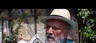Videobeitrag über die Geschichte des Tübinger Stocherkahnrennens - #StoKaRe15