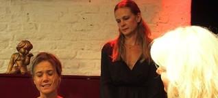 """Horizont-Theater bringt mit """"Liebeslügen oder Treue ist auch keine Lösung"""" Sex and the City nach Köln"""