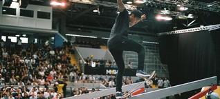 Olympia braucht Skateboarding, Skateboarding aber nicht Olympia