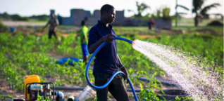 Invisible treasures - Groundwater for Africa - GRIPP