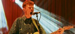 British Angst: Das neue Album von King Krule