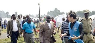 """Ugandas Staatsminister für Flüchtlinge: """"Die Zeit der Mauern ist vorbei"""""""
