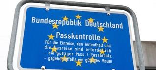 """Studenten aus dem Kosovo in Deutschland - """"Man muss mehr sein, als man ist"""""""