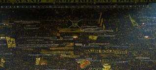 Duell in Dortmund: Fußball im Zentrum des RB-Leipzig-Hasses