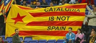 Krise in Katalonien: Artikel 155 und was kommt danach?