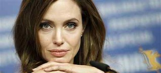 Angelina Jolie named special UN refugee envoy