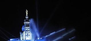 """Kulturhauptstadt Marseille: """"Wir machen die Kultur selbst"""""""