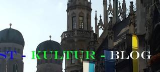 München: Plateau im Kunstherbst