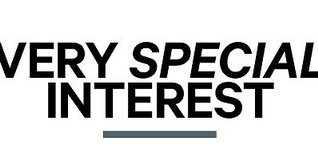 Very special interest