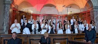 """Musikproduzent Falk im Interview: """"Wir brauchen eine Kultur-Reformation"""""""