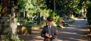 Bestattungen : Der letzte Gang, von Amts wegen