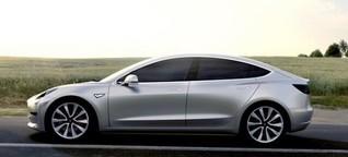 Tesla Aktie // Marge ist der Flaschenhals bei Elon Musk am Lagerfeuer