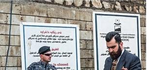 Edel im Irak