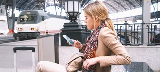 Instagram, Pinterest, Snapchat & Co: Tipps für die richtige Social-Media-Strategie