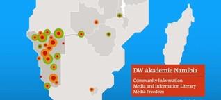 DW Akademie - Africa