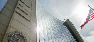 SEC warnt vor ICOs | Devisen | boerse.ARD.de