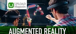 Augmented und Mixed Reality: Beispiele, Anwendungen, Potenziale