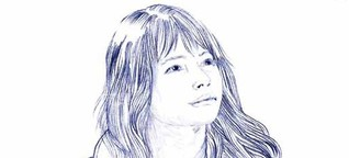 "Lieblingsstreberin: Mori aus ""Among Others"""
