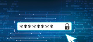 IT-Sicherheit: Sicher mit starken Passwörtern