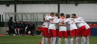 RB Leipzig vs. Schalke 04: Schalker Knappenschmiede zu Gast bei Nachwuchsbullen