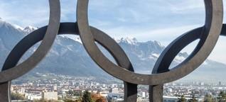Olympische Winterspiele 2026 - Innsbruck vor der Volksbefragung