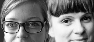 Vortrag und Podcast-Empfehlungen vom #zf17