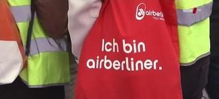 Transfergesellschaft für Air Berlin?