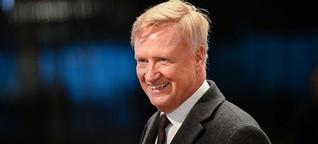 Hamburgs Ex-Bürgermeister: Ole von Beust wirbt weiter für Erdoğan