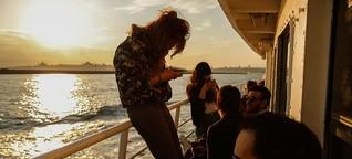 Warum mich niemand mehr in Istanbul besuchen möchte