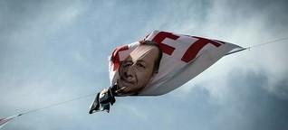 Türkei: Erdogan träumt vom Silicon Valley