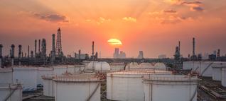 Saudi-Arabien und Nahost: Der größte Börsengang der Welt