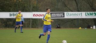 Die SG Taucha und Eintracht Sermuth teilen sich die Punkte