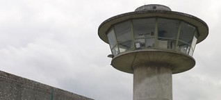 Human rights violations make Belgium prison 'hell'