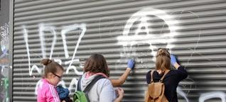 Linksextremismus: Gestörter Blick nach links