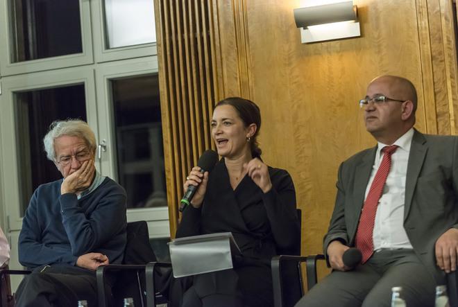 7. Berliner Religionsgespräche: Politik und Religion. Untrennbar für immer?