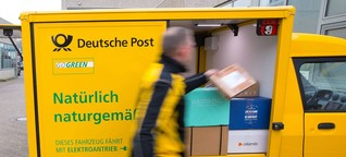 Even Germany's Post Office Is Building an Electric Car