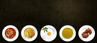 Ernährungskonzepte: Was es gibt, was davon zu halten ist | Option