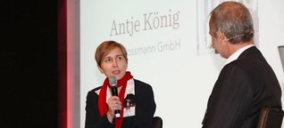Bosch, Rossmann, Südleasing: Die Lessons Learned der CIO-des-Jahres-Sieger