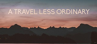 DB - A Travel Less Ordinary