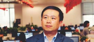 Neue chinesische Medizin | Technology Review