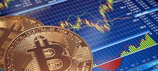 Von der Nische an die Finanzplätze: Bitcoin Futures starten