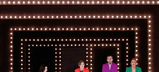 """Don Pasquale"": Klamauk in der Kammeroper"
