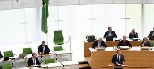 CDU-Fraktionsvorsitzender Frank Kupfer zum starken Abschneiden der AfD (Liveinterview bei mephisto 97.6 am 15.03.2016)